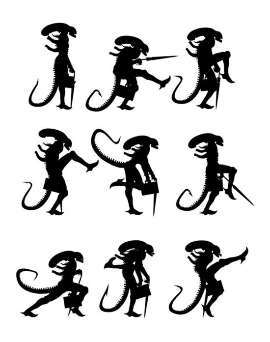 alien-silly-walks