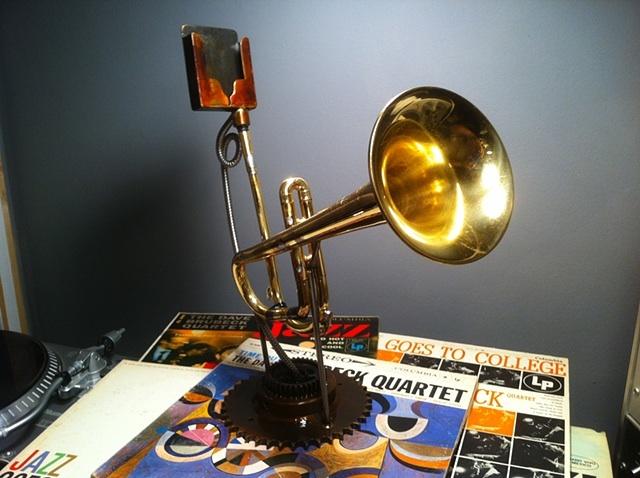 analog-tele-phonographer
