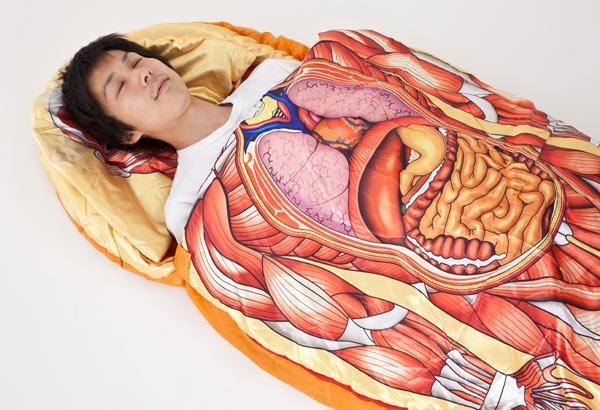 anatomical-sleeping-bag