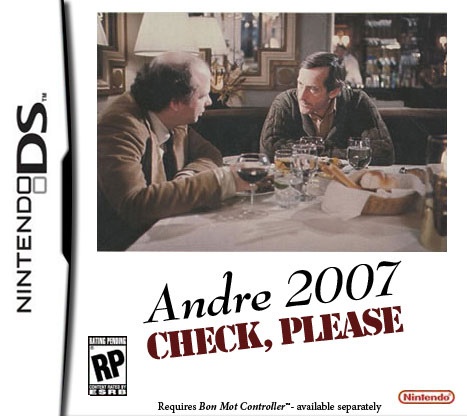 DS Tie-In Games I Wanna Play