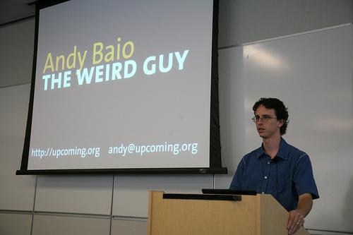 Andy Baio