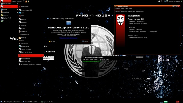 anonymous-os