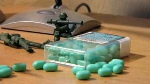 Plastic Army Men: The Battle of Little Desktop by slipshotfilms