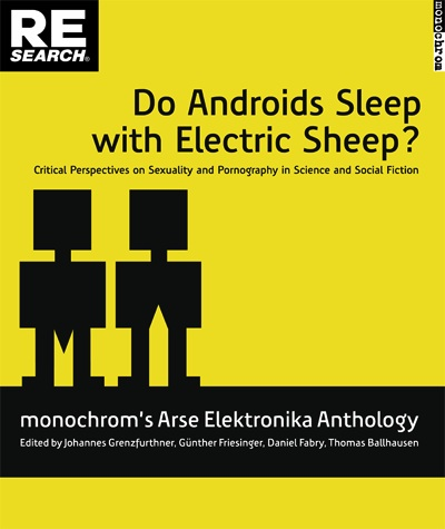 Do Androids Sleep with Electric Sheep?