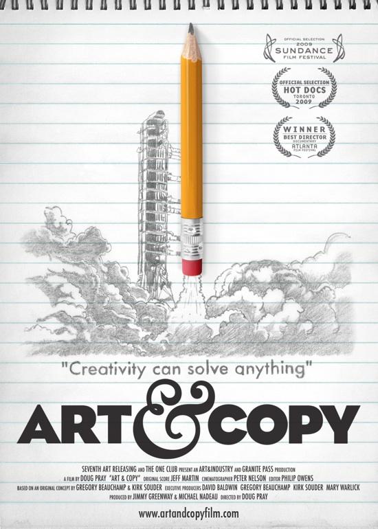 Copy ad