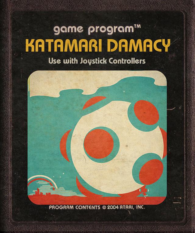 Katamari Atari