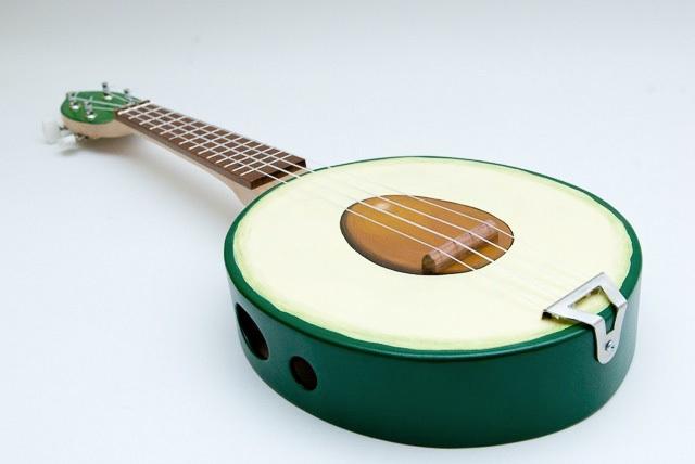 avacado-ukulele