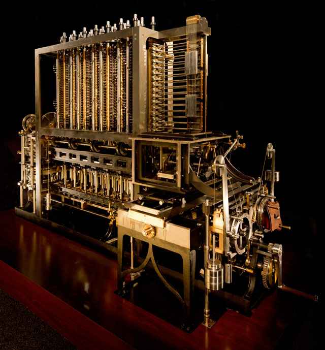 The Victorian-Era Supercomputer And The Genius Who Created It |The Difference Engine
