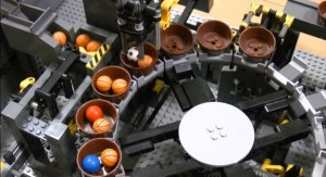 LEGO Great Ball Contraption