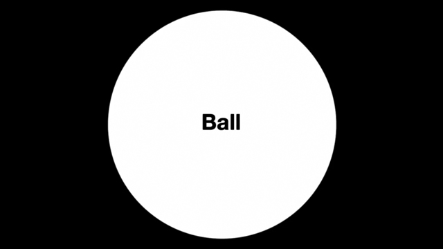Ball by Everyone