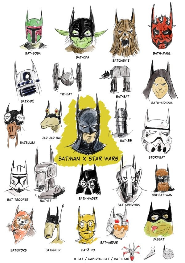 batman-star-wars