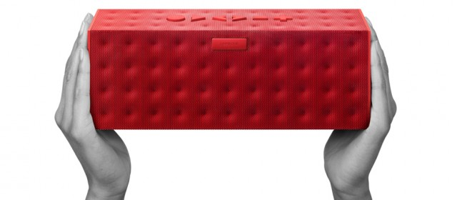 Big Jambox by Jawbone
