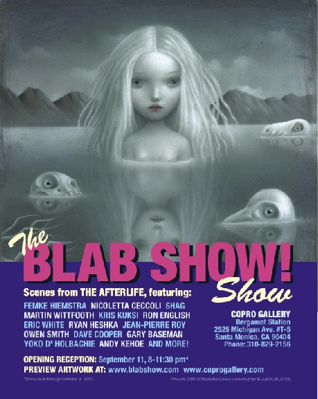 The Blab Show,
