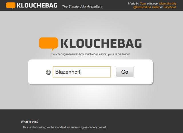 Klouchebag