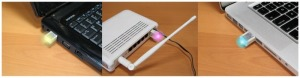 blink(1) LED indicator light by ThingM