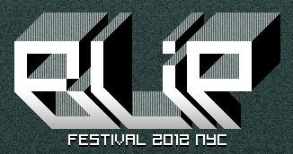 Blip Festival NYC 2012