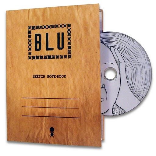 BLU DVD