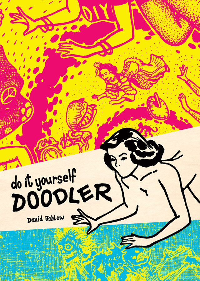 do it yourself Doodler