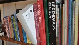Plugbook by Dave Hakkens