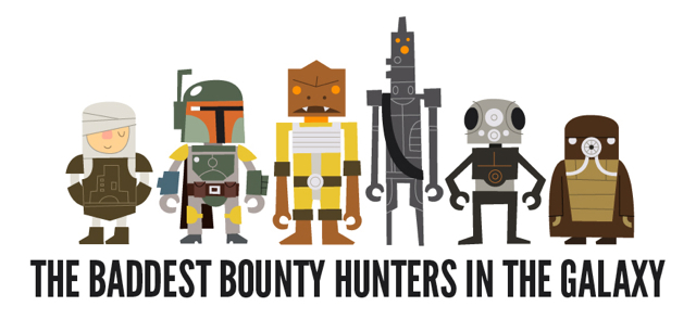 Image result for bounty hunters
