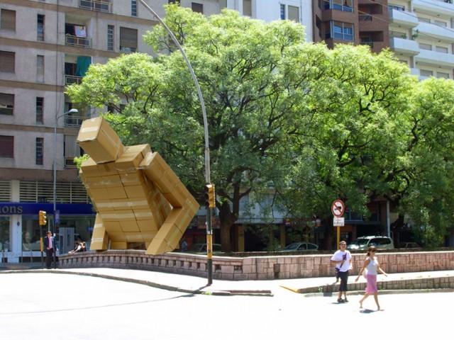 Box by Pablo Curutchet