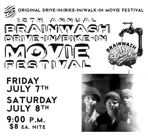 Brainwash Movie Festival