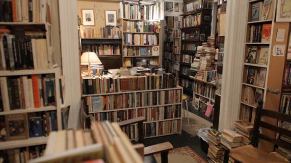 Brazenhead Books
