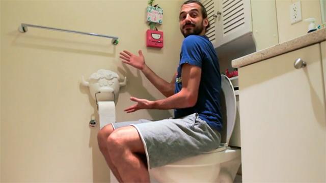 Eyesores' Bullpooper: Poop Is the New Cute
