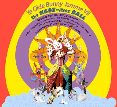 Bunny Jam 7