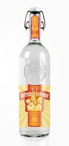 Buttered Popcorn Vodka