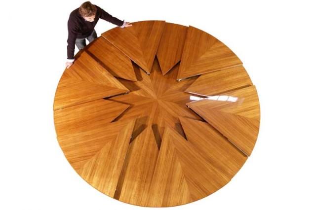 Fletcher Capstan Table