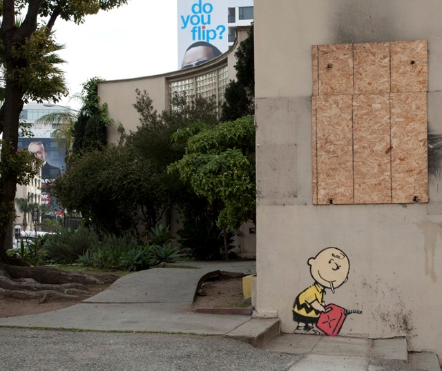 charlie-brown-banksy