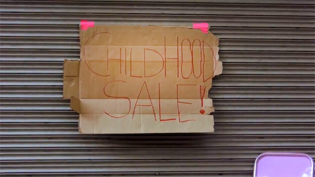 Childhood Sale