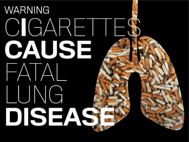 FDA issued a proposed rule, Required Warnings for Cigarette Packages and