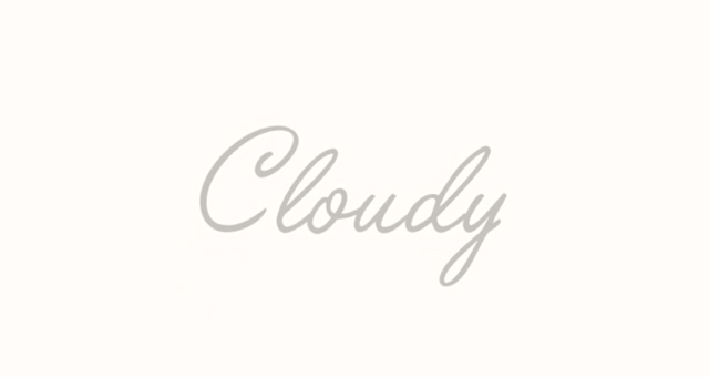Friends With You - Cloudy