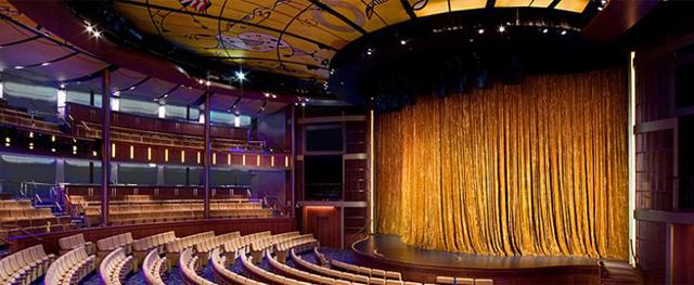 S.S. Coachella - Silhouette Theater