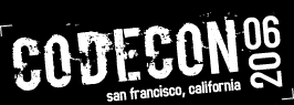 CodeCon 2006