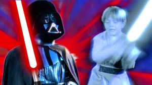 A Conversation With My 12 Year Old Self: Star Wars Special Edition