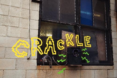 Crackle (Speaker)
