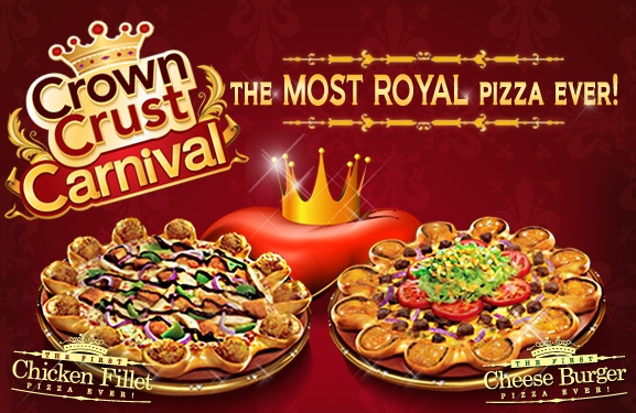 Crown Crust Carnival