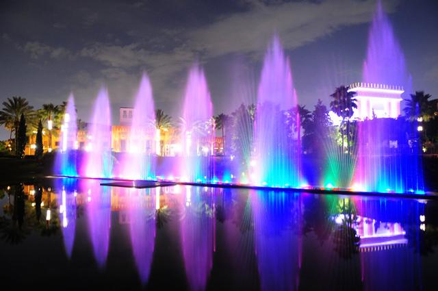 Crystal Living Waters