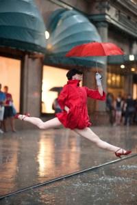 Dancers Among Us by Jordan Matters
