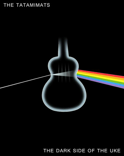 Dark Side of the Uke