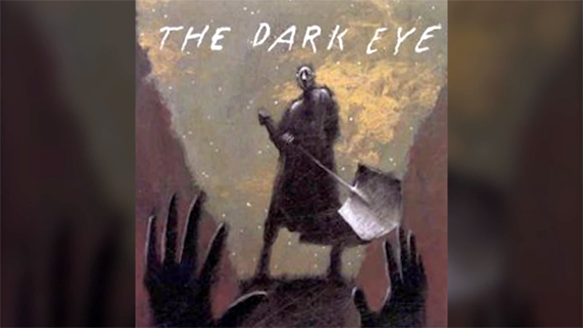The Dark Eye, A Creepy Game Based on the Works of Edgar Allan Poe