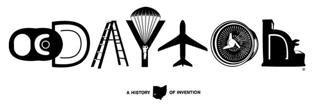 Dayton, A History of Invention T-Shirt