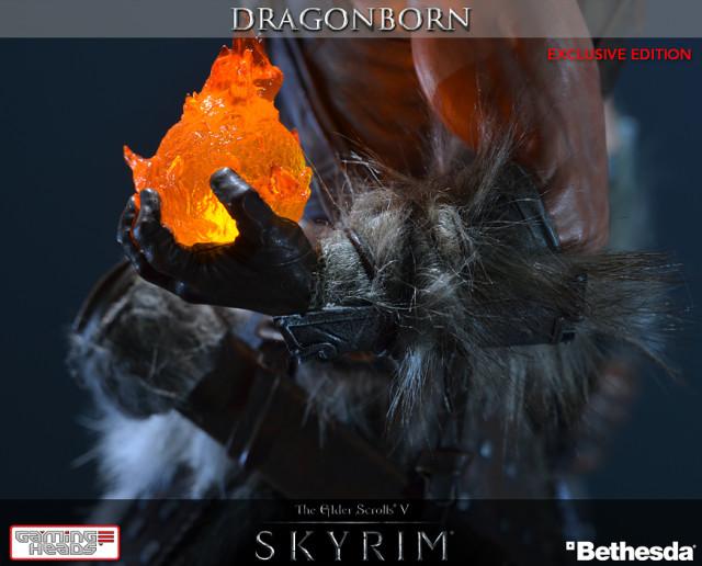 Dragonborn Exclusive