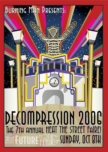 Decompression 2006