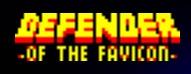 Defender of the Favicon