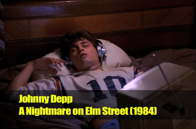 the many faces of johnny depp essay Why have johnny depp's movies been  in an essay on last tango in paris, norman mailer wrote that  why have johnny depp's films been so bad lately.