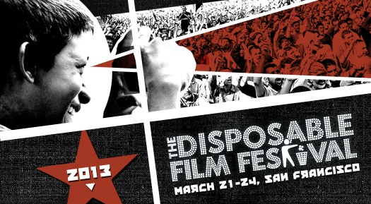 2013 Disposable Film Festival